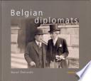 Belgian diplomats