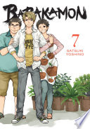 Barakamon : seishuu handa returns safely from...