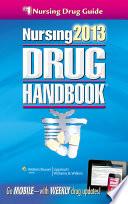 Nursing2013 Drug Handbook