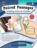 Paired Passages Grade 8