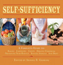 Self-Sufficiency Book