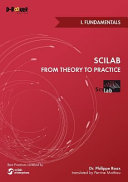 Scilab from Theory to Practice - I. Fundamentals