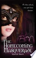 The Homecoming Masquerade  Girls Wearing Black   1
