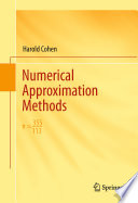 Numerical Approximation Methods