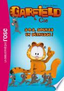 Garfield 12   SOS  souris en d  tresse