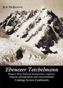 . Ebenezer Teichelmann .