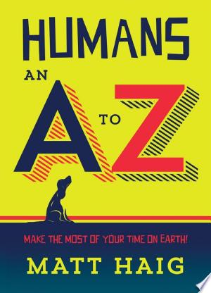 Humans: An A-Z - ISBN:9781782114857