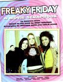 Freaky Friday movie scrapbook