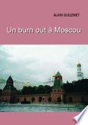 Un burnout    Moscou