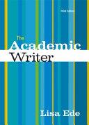 The Academic Writer