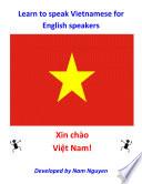 Learn to Speak Vietnamese for English Speakers