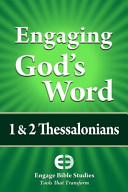 Engaging God s Word  1 and 2 Thessalonians