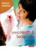 S/NVQ health & social care