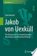Jakob von Uexk  ll