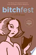 BITCHfest by Lisa Jervis