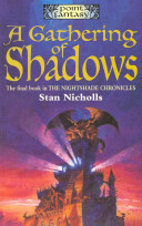 A Gathering Of Shadows : ...