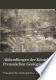 Abhandlungen der Königlich Preussischen Geologischen Landesanstalt