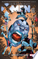 Extraordinary X-Men Vol. 2 : too wild for this crew! while one team...