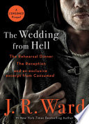 The Wedding From Hell Bind Up