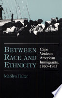 Between Race and Ethnicity