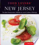 Food Lovers' Guide to® New Jersey