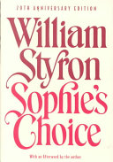 Sophie's Choice Pdf/ePub eBook