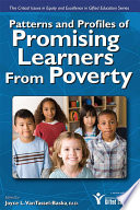 Patterns and Profiles of Promising Learners from Poverty