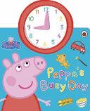 Peppa Pig  Peppa s Busy Day