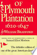 Awesome Of Plymouth Plantation, 1620-1647
