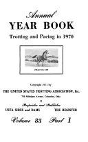 Usta Year Book book