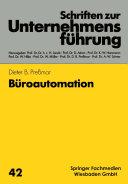 Büroautomation