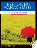 Exploring Management  4th Edition
