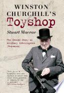 Winston Churchill s Toyshop