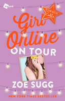 Book Girl Online: On Tour