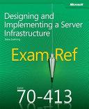Exam Ref 70 413