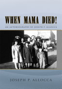 download ebook when mama died! pdf epub