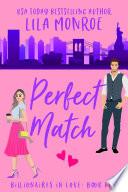 Perfect Match Book PDF