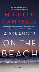 A Stranger on the Beach Book