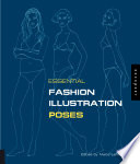 Essential Fashion Illustration  Poses