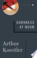Darkness at Noon Book PDF