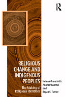 Religious Change and Indigenous Peoples