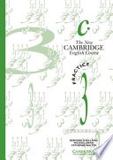 The New Cambridge English Course 3 Practice Book With Key book