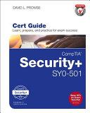 Comptia Security  SYO 501