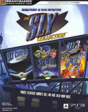 The Sly Collection For The Three Games On One Blu Ray