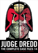 Judge Dredd  The Complete Case Files 14