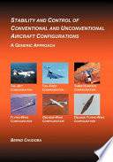 Stability and Control of Conventional and Unconventional Aircraft Configurations