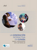 La generaci  n interactiva en Espa  a