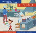 I ll Be a Chef