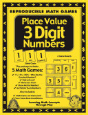 Place Value with 3 Digit Numbers