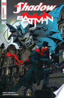 The Shadow Batman  4  of 6
